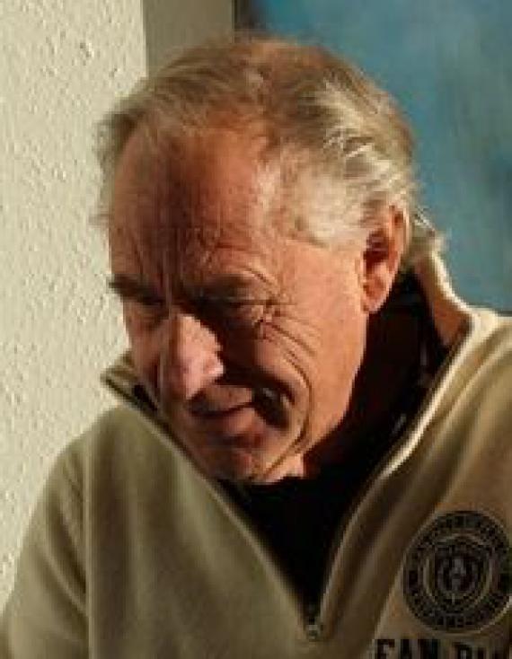 Onsøy GK's formann fyller 70 år