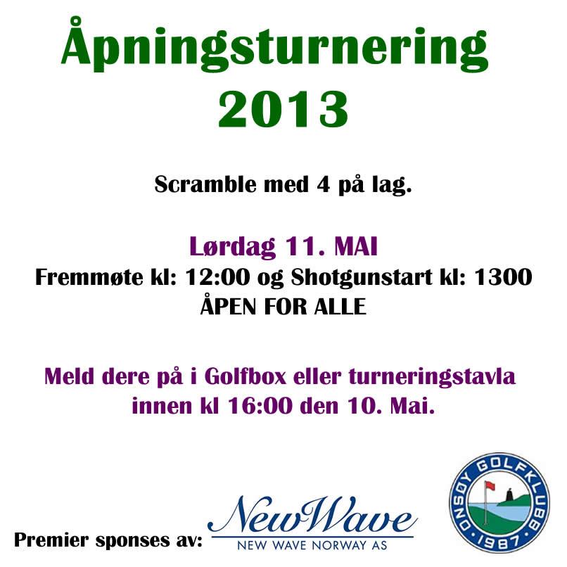 apningsturnering2013
