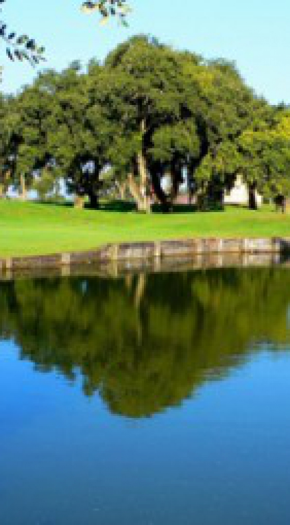 Bli med Iain Powell på fantastiske golfreiser!