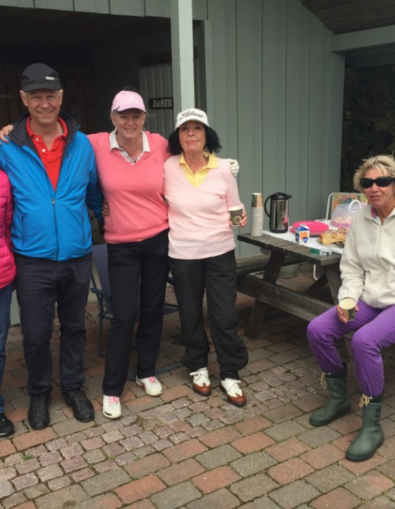 Pink Cup 2015
