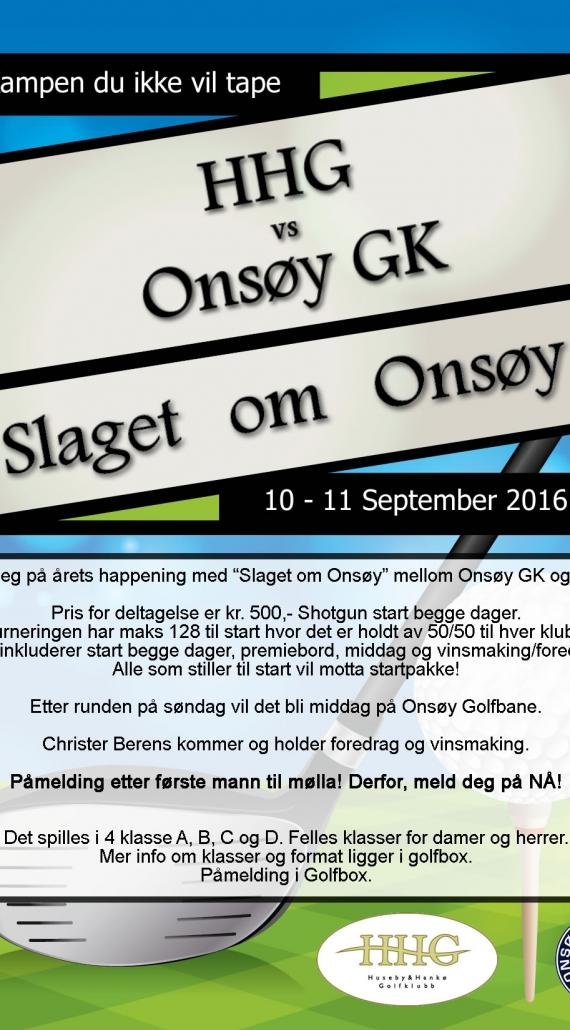Slaget om Onsøy