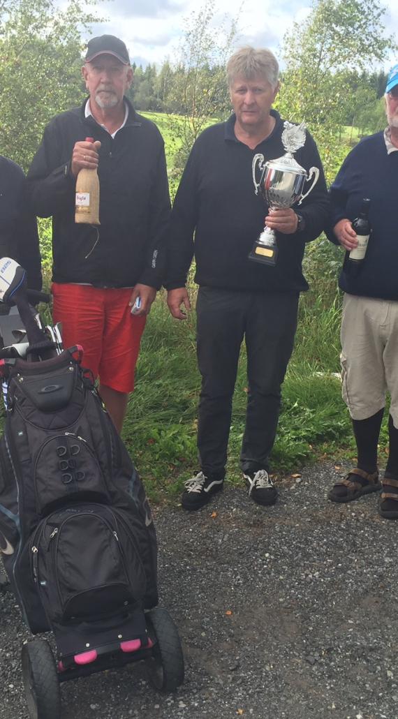 Beste seniorlag i Østfold