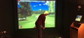 Simulator golf 2019/20