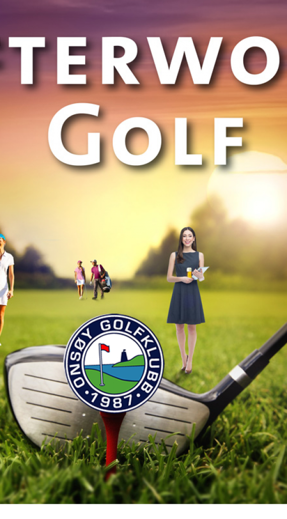 After Work Golf – oppdatert
