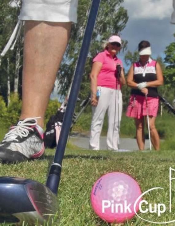Pink Cup 18 juni