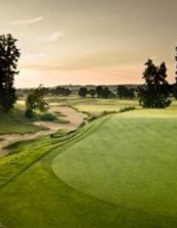 Golftur til Portugal