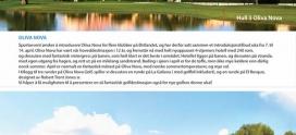 Golftur til Oliva Nova April 2018
