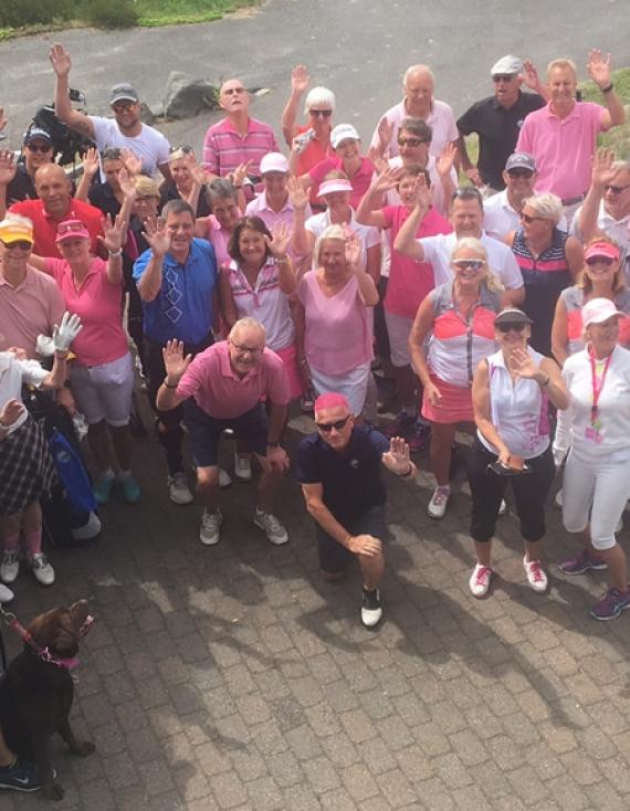 Pink CUP 2018 – søndag 17 juni