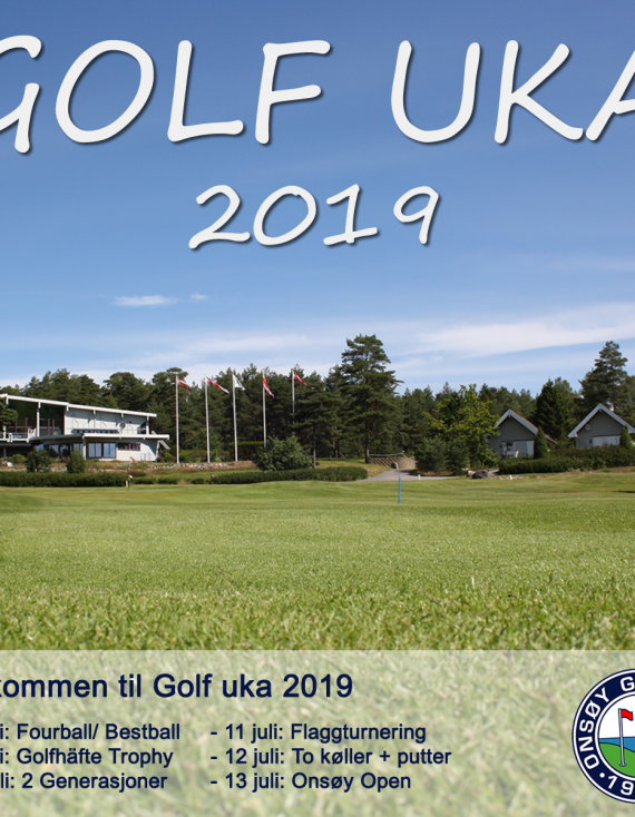 Golfuka 2019