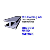 RB Holding AS
